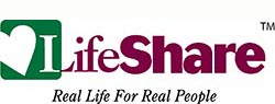 Go to LifeShare homepage